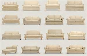 sofa style an introduction to the 7 most common sofa styles nestopia