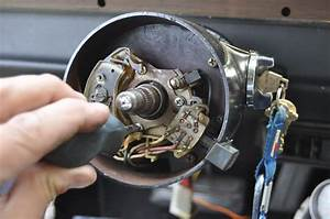 How To Install An Ignition Switch In 1970 Dodge Dart