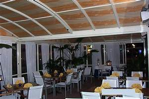 Patio enclosures commercial patio covers litra for Restaurant outdoor patio covers