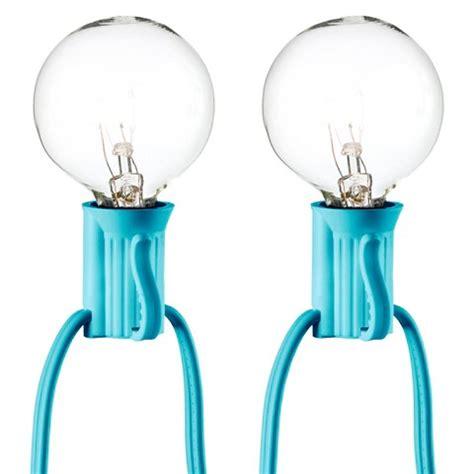 target string lights room essentials 25ct clear globe lights target