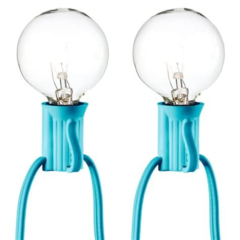 globe string lights target room essentials 25ct clear globe lights target