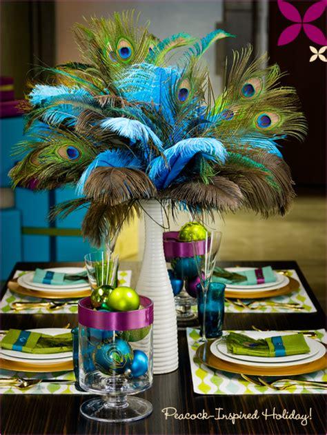 Peacock Weddign Theme Ideas, Peacock Decorations, Peacock