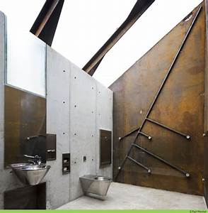 The world's 10 best public toilets for 2014 - DesignCurial