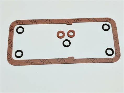 delphi cav lucas roto top cover gasket kit for dpa diesel injection pumps ebay