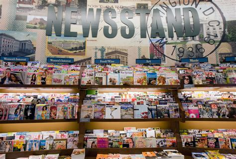 Barnes And Nobles Magazines barnes noble taking on in the fight of its