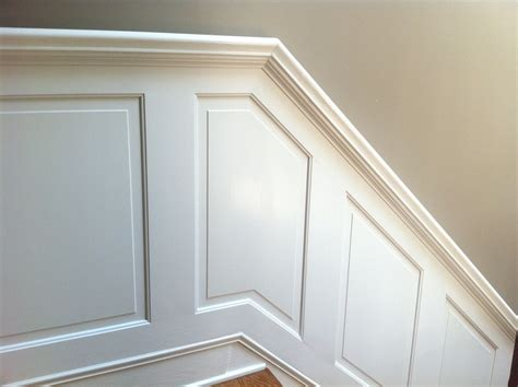 Image Result For Raised Panel Chair Rail Wainscotting