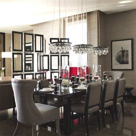 Grey And Taupe Living Room Ideas by Kelly Hoppen For Yoo Barkli Virgin House Moscow