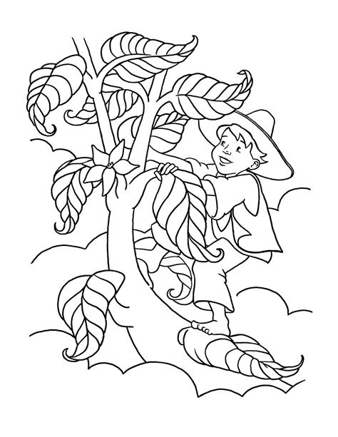 and the beanstalk worksheets free kiddo shelter