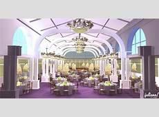 Event Concept Rendering Juliana Designs