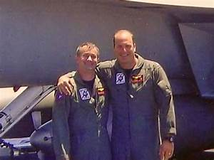 Navy pilot recalls encounter with UFO: 'I think it was not ...
