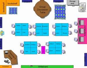 Seating Chart Template Google Docs  U2013 Matah