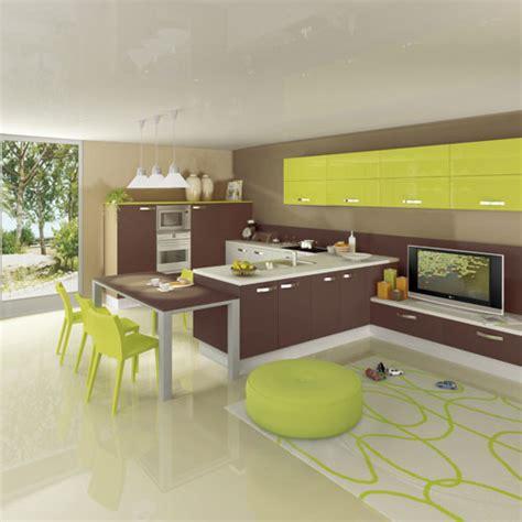 feng shui couleur cuisine une cuisine feng shui inspiration cuisine