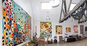 les types de peintures vus par des artistes peintres With different type de peinture