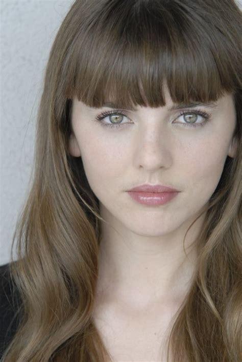 Ophelia Lovibond - Actor - CineMagia.ro