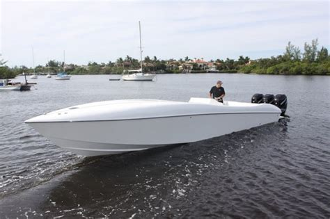 Lake Lanier Boat Rs by Sea Trialed My New Boat She S And Fast Page 2