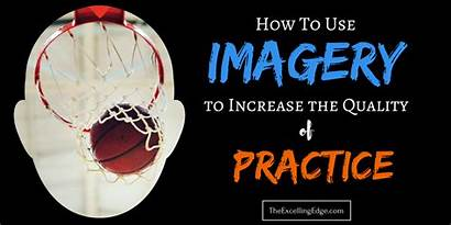 Imagery Increase Practice Power
