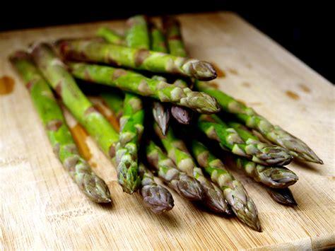 comment cuisiner les asperges vertes asperge des bois cuisson myqto com