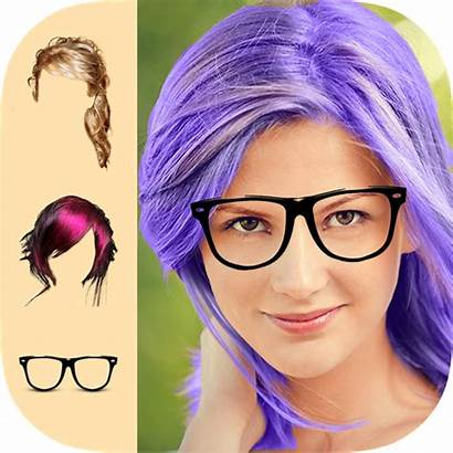 Try Hair Apps Hairstyle Haircuts Different Changer