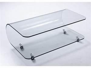 Couchtisch Glas Auf Rollen : glastisch mit rollen haus ideen ~ Markanthonyermac.com Haus und Dekorationen