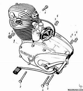26 Best Motorcycle Engine Exploded View    Motores De Moto