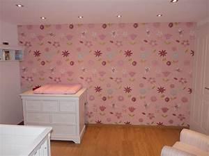 Wand Mit Stoff Verkleiden : wandbespannung und ein rosa m dchentraum bieser raumaustattung ~ Bigdaddyawards.com Haus und Dekorationen