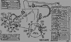 6k4145 Lines Group-tilt Cylinder