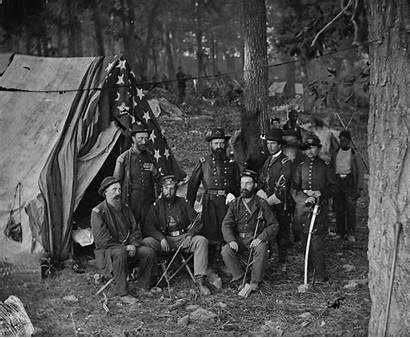 General Union John Caldwell His Antietam 1862
