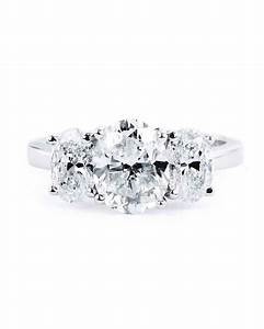 white gold engagement rings martha stewart weddings With martha stewart wedding rings