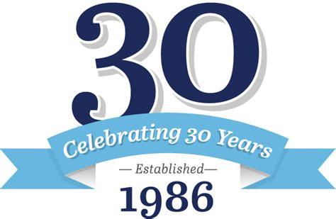 Celebrating 30 Years! — Todd Pools