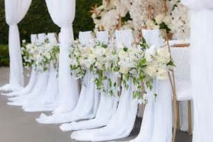 decoration chaise mariage simply gorgeous wedding reception ideas modwedding