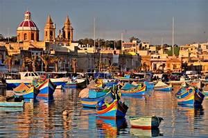 Hornblower Boat Cruise Malta Gozo Comino