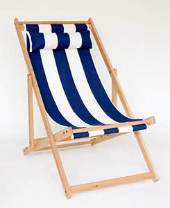 Image Gallery deck chairs