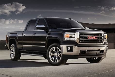 Used 2014 GMC Sierra 1500 for sale   Pricing & Features