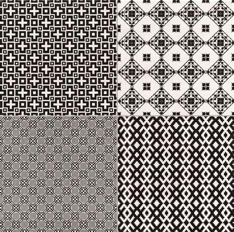 carrelage mur et sol imitation ciment noir et blanc 45x45