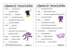 grammer worksheets  kids images worksheets