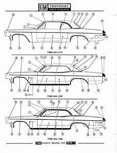1946 Ford Pickup Parts Catalog