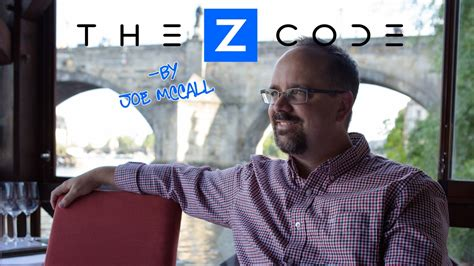 mccall joe code announcing