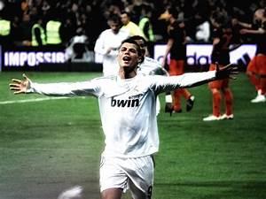 Cristiano Ronaldo tras el gol | Jan S0L0 | Flickr