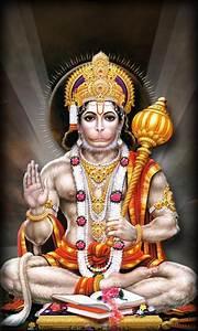 Hanuman Wallpaper   God Bajrangbali Wallpaper   Images ...