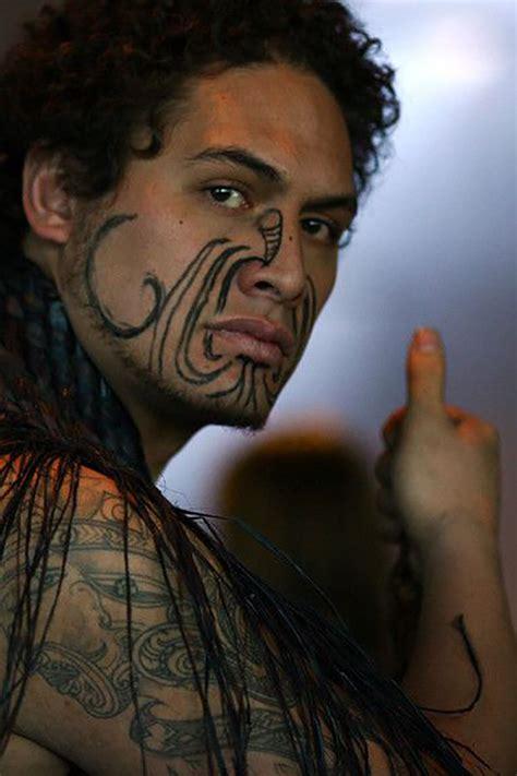 idees tatouage polynesien lart ancestral qui