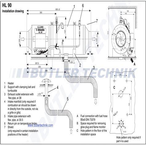 webasto heater wiring diagram wellread me