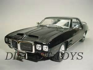 Pontiac Firebird Trans AM Black