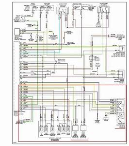 Mitsubishi Galant Wiring Diagram