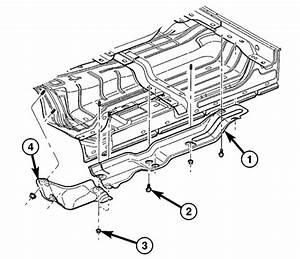 2004 Dodge Ram 1500 5 7 Hemi Exhaust System
