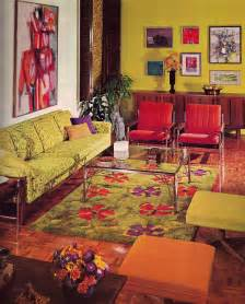retro home interiors vintage interior apartments i like