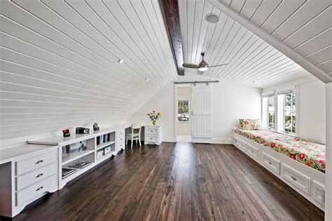 Attic Renovation Tips From The Pros