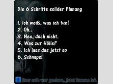 Solide Planung ; Richie Pinterest Lustig, Witzig