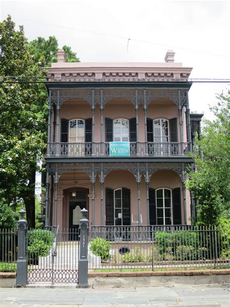 New Orleans - The Garden District | JimG's Blog