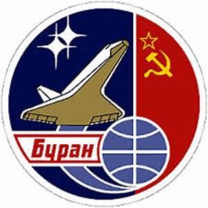 Space Shuttle Buran | Logopedia | Fandom powered by Wikia