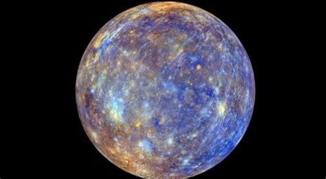 mercury fully mapped    glory big